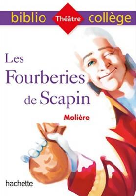 """Afficher """"Fourberies de Scapin (Les)"""""""