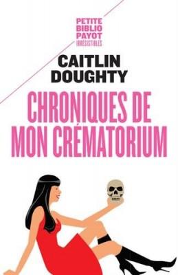 """Afficher """"Chroniques de mon crématorium"""""""