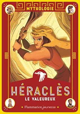 """Afficher """"Héraclès le valeureux"""""""