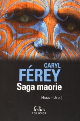 """Afficher """"Saga maorie"""""""