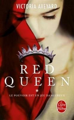 """Afficher """"Red queen n° 1"""""""