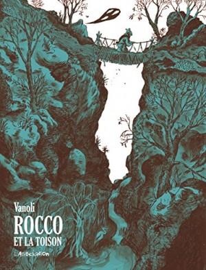 """Afficher """"Rocco et la toison"""""""