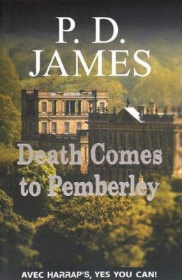 "Afficher ""Death come to Pemberley"""