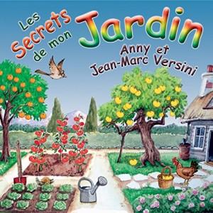 """Afficher """"Les secrets de mon jardin"""""""