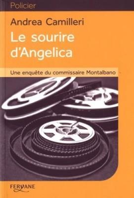 """Afficher """"Une enquête du commissaire Montalbano sourire d'Angelica (Le)"""""""