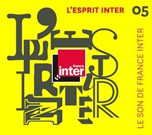 "Afficher ""L'Esprit Inter, vol. 5"""