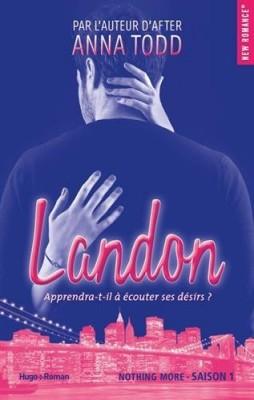 """Afficher """"Landon n° 1"""""""