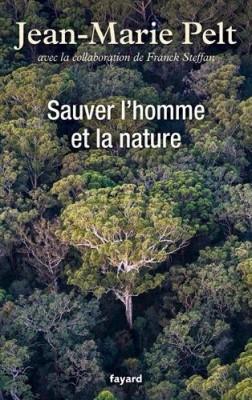 """Afficher """"Sauver l'homme et la nature"""""""