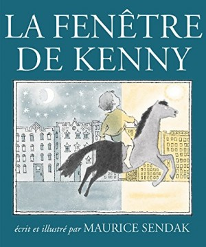 vignette de 'fenêtre de Kenny (La) (Maurice Sendak)'