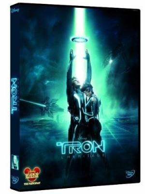 """Afficher """"Tron - L'Héritage"""""""