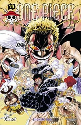 "Afficher ""One Piece n° 79<br /> Lucy !!"""