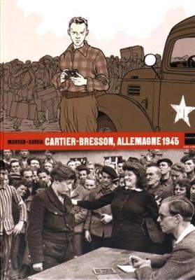 "Afficher ""Cartier-Bresson, Allemagne 1945"""