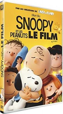 vignette de 'Snoopy et les Peanuts (Steve Martino)'