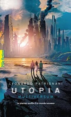 "Afficher ""Multiversum n° 3Utopia"""
