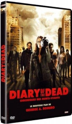 "Afficher ""Diary of the dead"""