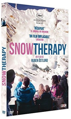 """Afficher """"Snow therapy"""""""