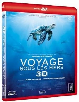 """Afficher """"Voyage sous les mers 3D"""""""