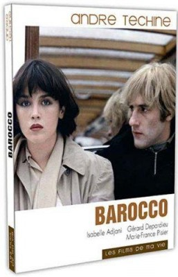"Afficher ""Barocco"""