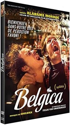"Afficher ""Belgica"""