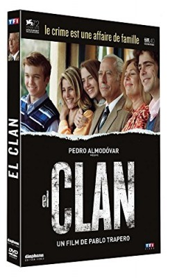 vignette de 'Clan El (Pablo Trapero)'