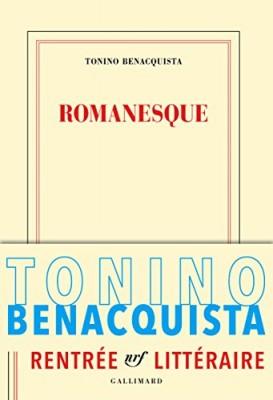 """Afficher """"Romanesque"""""""