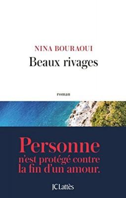 vignette de 'Beaux rivages (Nina Bouraoui)'