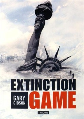"Afficher ""Extinction game"""