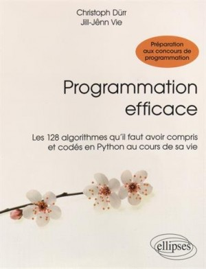 "Afficher ""Programmation efficace"""