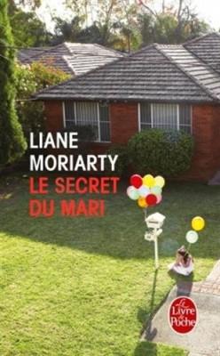 vignette de 'Le secret du mari (Liane Moriarty)'