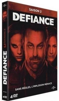 "Afficher ""Defiance : Saison 2"""