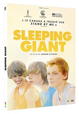 "Afficher ""Sleeping giant"""