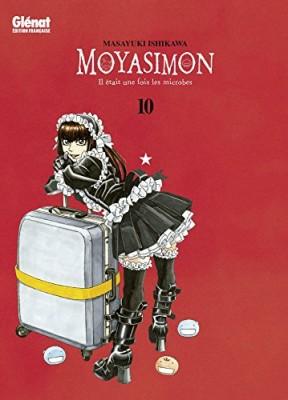 "Afficher ""Moyasimon n° 10"""