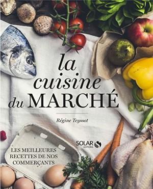 """Afficher """"La cuisine du marché"""""""