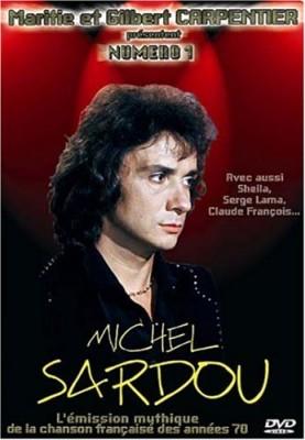 """Afficher """"Numéro 1...Michel Sardou"""""""