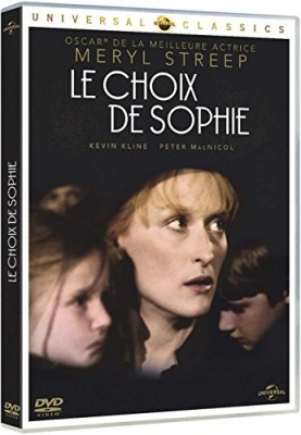 vignette de 'Le Choix de Sophie (Alan J. Pakula, réal.)'