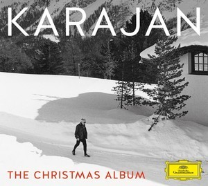 "Afficher ""The Christmas album"""