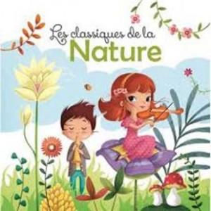 """Afficher """"Les classiques de la nature"""""""