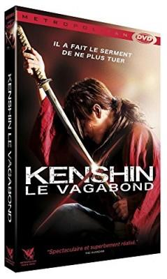 "Afficher ""Kenshin le vagabond n° 1 Kenshin le Vagabond 1"""