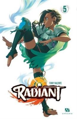 """Afficher """"Radiant n° 5"""""""
