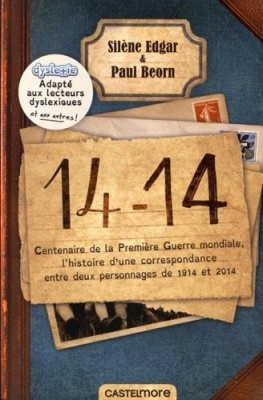 """Afficher """"14-14"""""""
