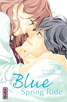 """Afficher """"Blue Spring Ride n° 13 Blue spring ride"""""""