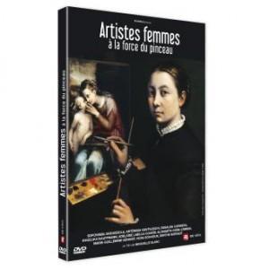 vignette de 'Artistes femmes (Manuelle Blanc)'