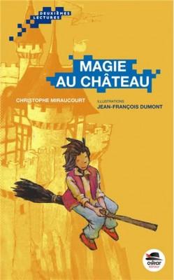 "Afficher ""Magie au château"""
