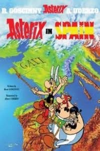 "Afficher ""An Asterix Adventure n° 14 Asterix in Spain"""