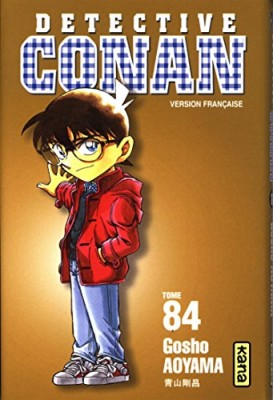 """Afficher """"Détective Conan n° 84"""""""