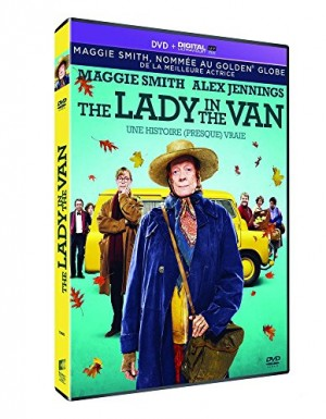 "Afficher ""Lady In The Van (The)"""