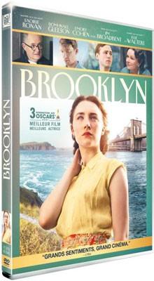 vignette de 'Brooklyn (John Crowley)'