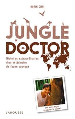 """Afficher """"Jungle doctor"""""""