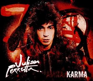 """Afficher """"Karma"""""""