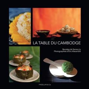 vignette de 'La table du Cambodge (Sarany Ly)'